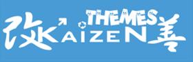 Kaizenthemes - Rebuild Another Awesome Wordpress Themes