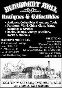 Beaumont Mill Antiques & Collectibles
