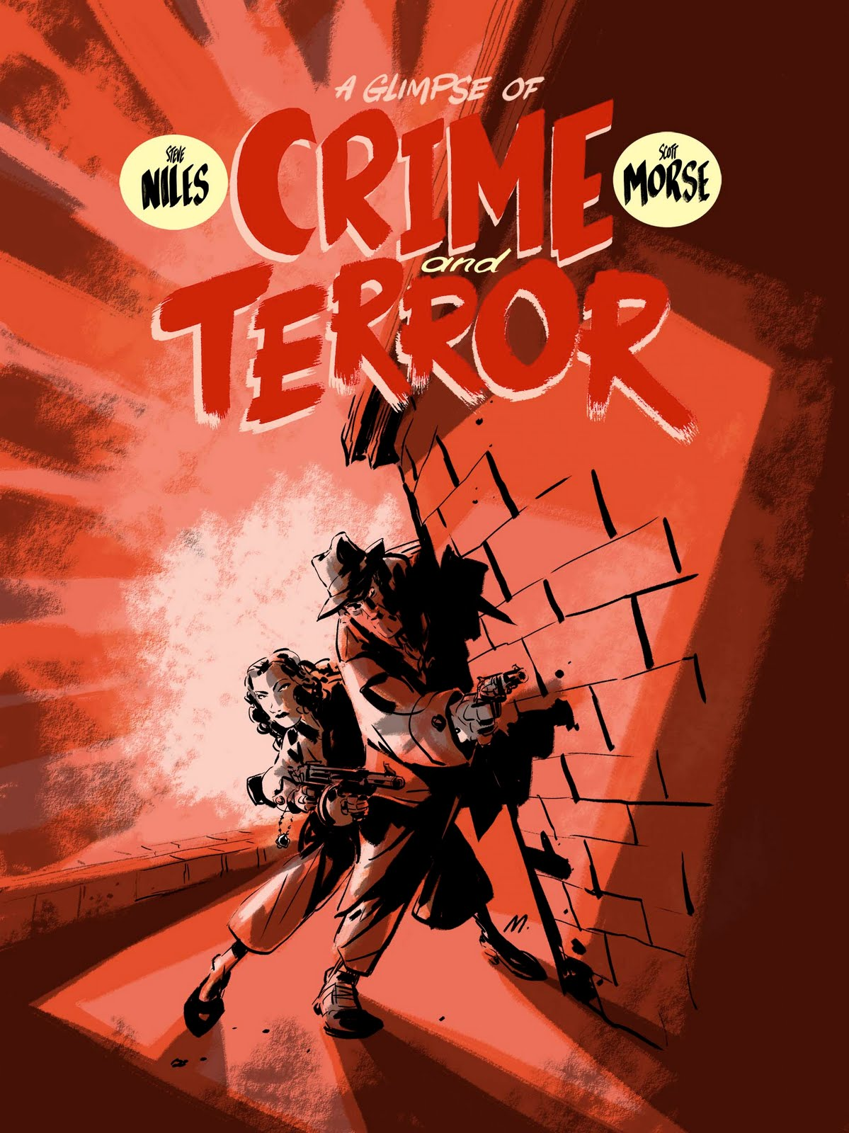 """Terror on Board Book It's a 9""""x12 Board Book With"""