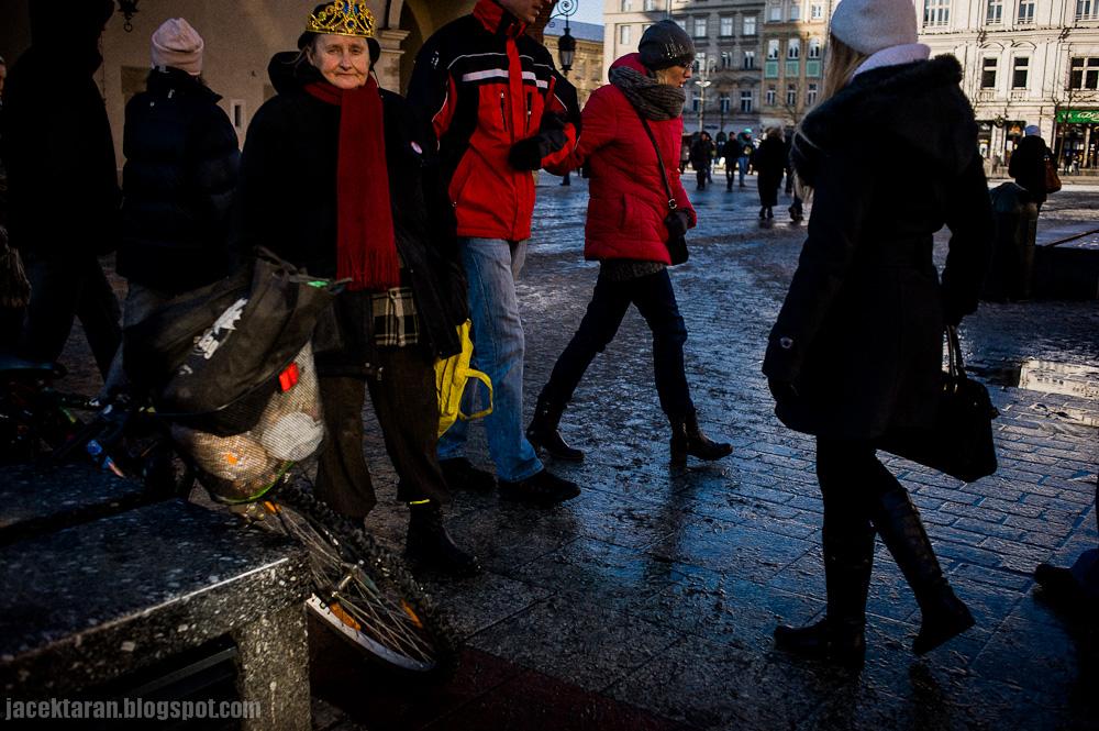 orszak trzech kroli, krakow, 2015, fot. Jacek Taran