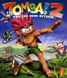 yt4m Tomba 2 The Evil Swine Return   PC FULL