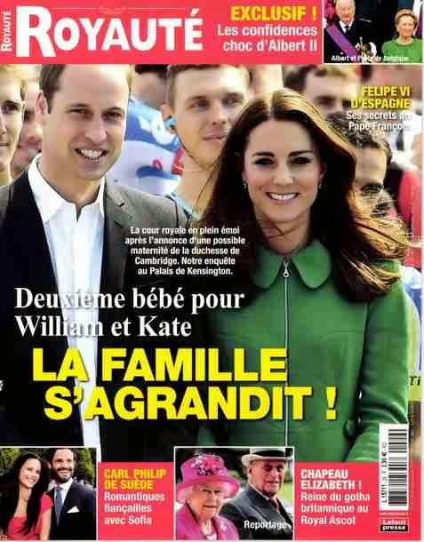 William et kate, duc et duchesse de Cambridge