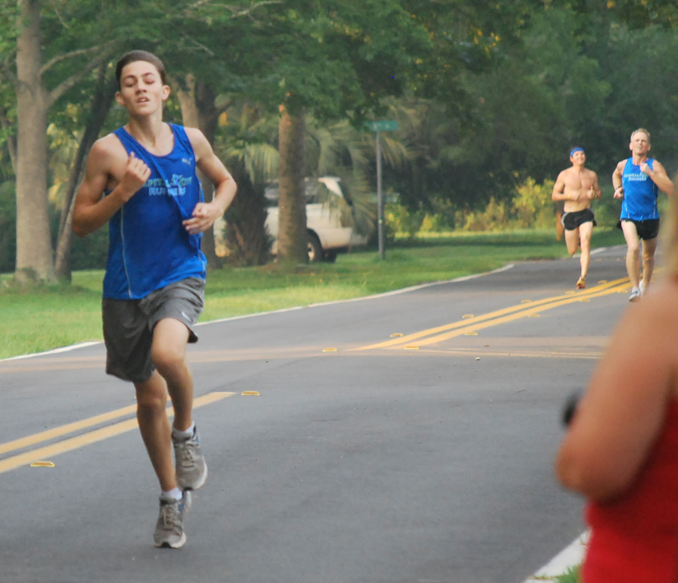 ... Running Blog: Independence Day Firecracker 5000 in Greensboro, Georgia