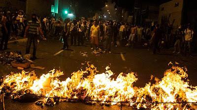 Protestas en Venezuela dejan siete muertos; informa Fiscal Luisa Ortega