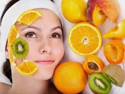tips cantik-tips sehat-kulit segar-wajah muda-menghilangkan keriput