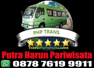PHP TRANS - TRAVEL WISATA - SEWA ELF - JAKARTA - TANGERANG - DEPOK - BEKASI - BOGOR, BANDUNG, JOGJA