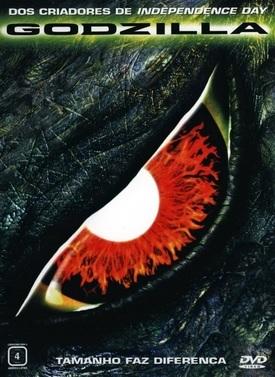 Godzilla – Dublado
