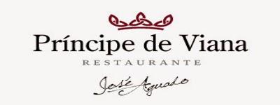 Restaurante Bodegas Príncipe de Viana
