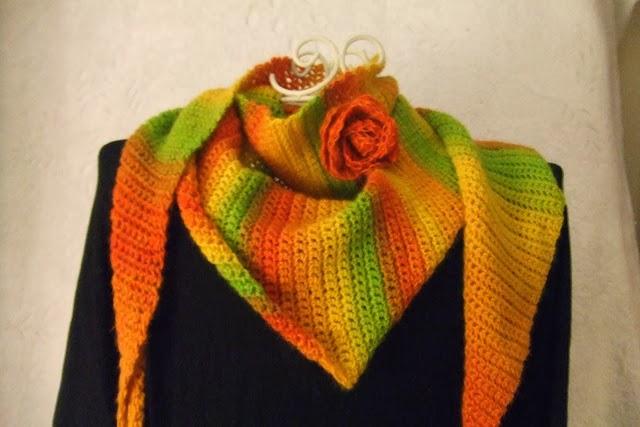 Heldasland Crochet Baktus