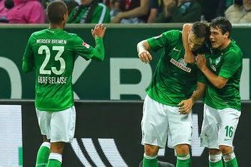 Werder Bremen vs Chelsea