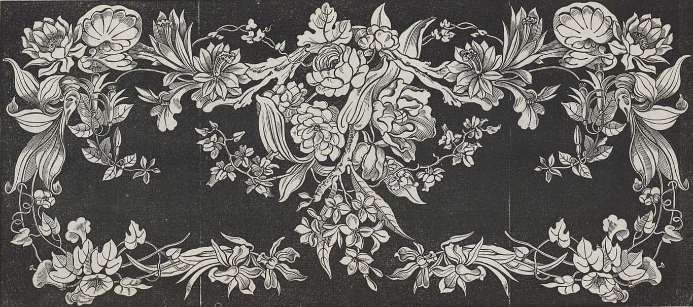 Great Victorian Era Floral Design 1366 x 606 · 180 kB · jpeg
