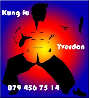 Arts martiaux chinois à Yverdon-les-Bains