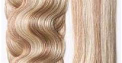 Josephines day spa salon platinum seamless hair extensionsa this revolutionary new system is specifically designed for those with extremely thin hair or even those how wish to add length to their hair pmusecretfo Images