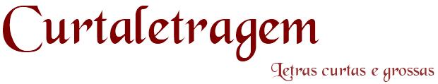 CurtaLetragem