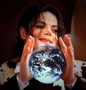 Clique na IMAGEM, MJ tem uma mensagem pra você...