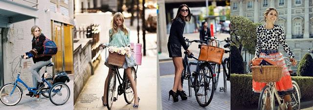 Bicycle_style_Cara Delevingne_Poppy Delevingne_Olivia Palermo