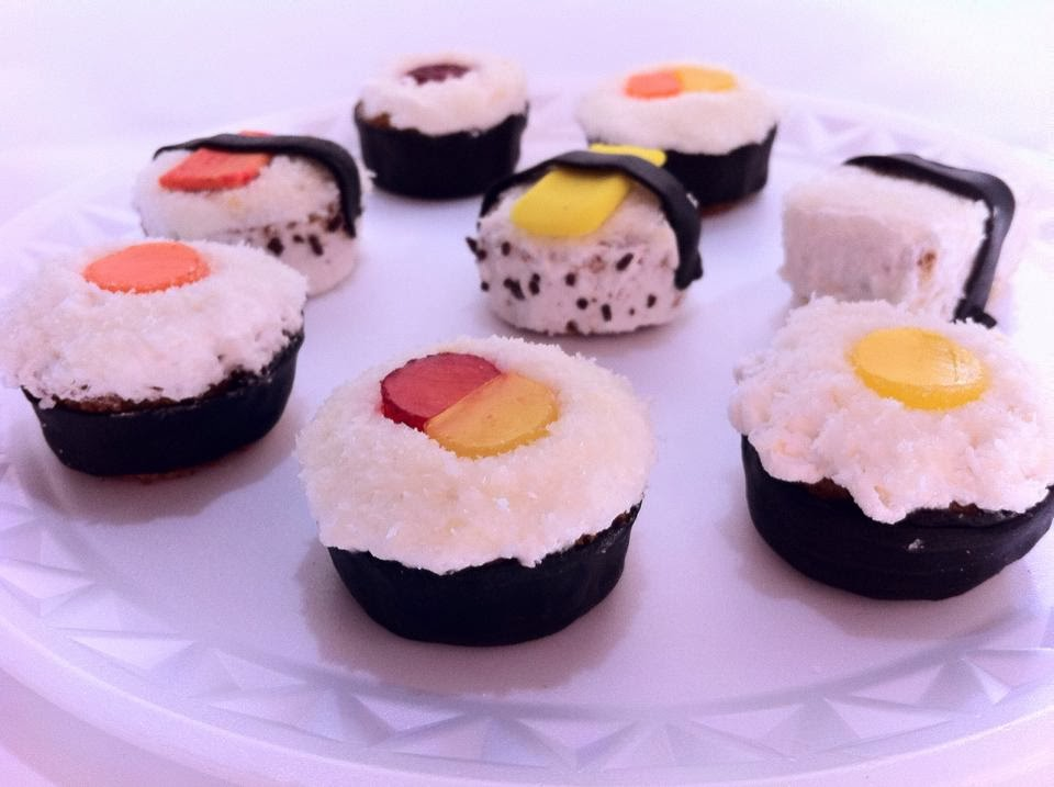 receita de mini cupcake