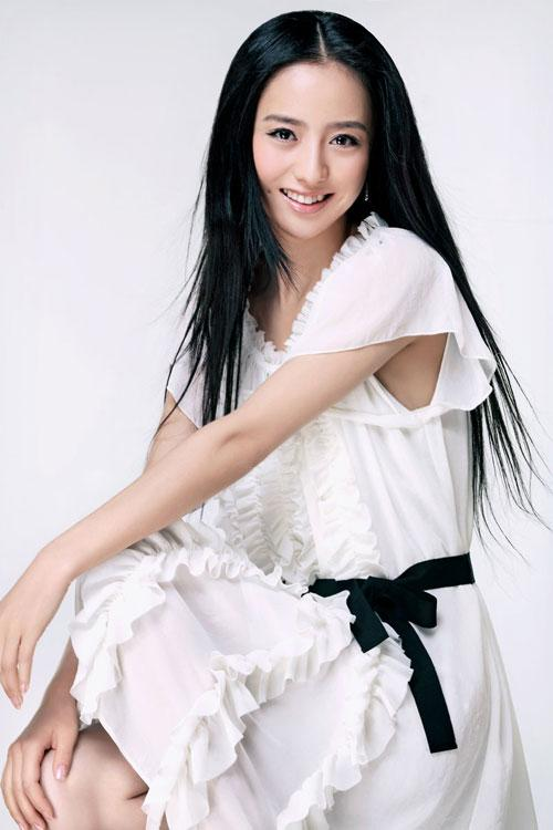 china beautiful actress tong li ya   i am an asian girl