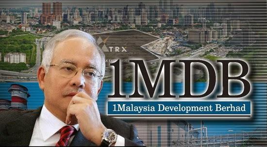 Pemimpin Kanan Umno Mula Bergerak Menentang 1MDB Kata Wartawan Veteran