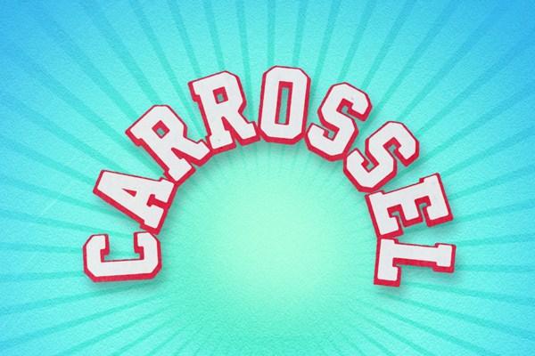 Carrossel 2012