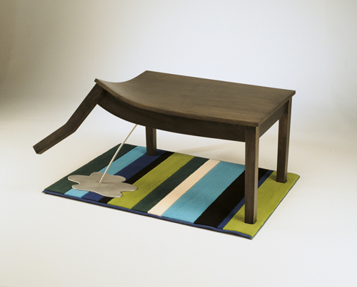Ordinaire He Keeps Functionality In The Forefront Of His Work, But Can Add  Personality And Life To Any Space.
