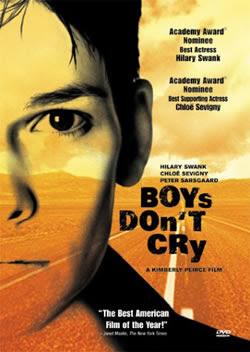 Dica do Filme: Meninos não Choram