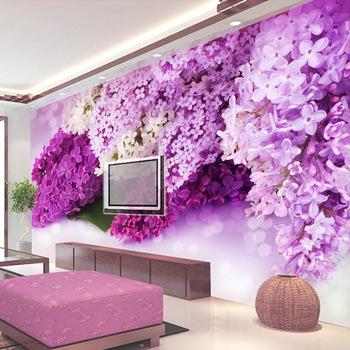 Wallpaper Room Flower - home decor - Christianapparel.us