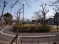 北沼交通公園