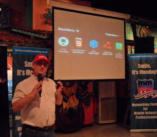 RIM Offer $ 10 thousand for Indonesia developers create applications on the BlackBerry OS 10