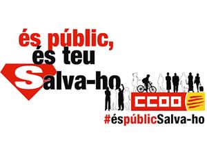 En defensa dels serveis públics