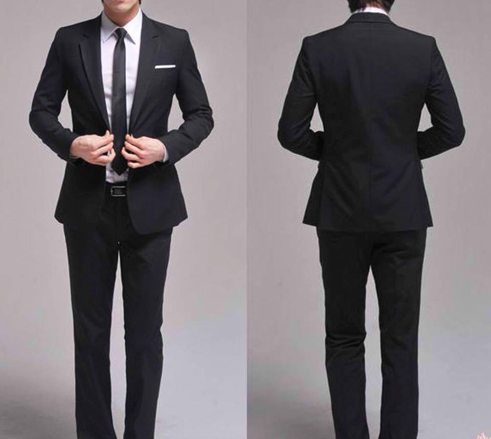 Gowns To Go - Dumaguete Bridal Shop: Men Suits