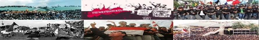 Selamatkan Reformasi Indonesia