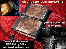 El Necronomicon - H.P. Lovecraft