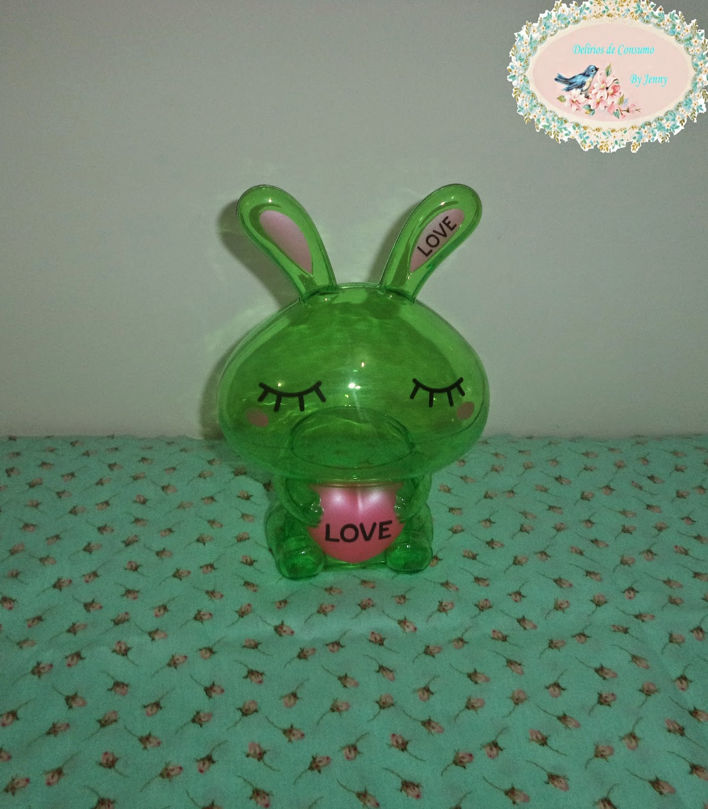 coelho, love, fofo, kawaii, cute, sorteio, blog