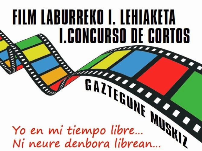I. Concurso de Cortos de Muskiz