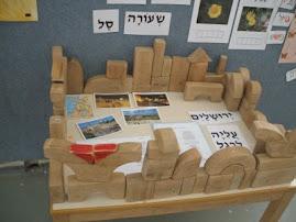 נושא ירושלים
