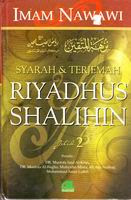 riyadhus shalihin imam nawawi rumah buku