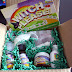 """Jessye Gets Bubbly! Taking a look at Fortune Cookie Soap's """"Witch, Please!"""" Fall Soap Box!"""