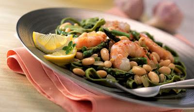 Receta-saludable-ensalada-pasta-verano