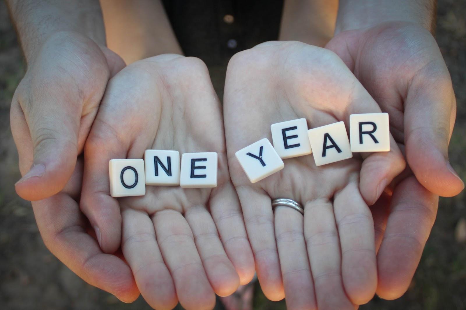 Поздравления девушки с годовщиной отношений