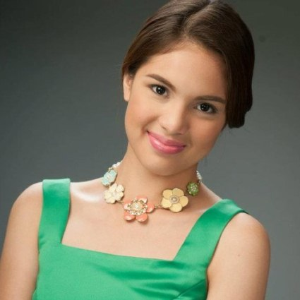 Star Magic Circle 2013 - Michelle Vito