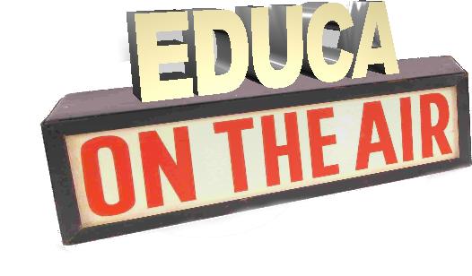 Educa en el aire