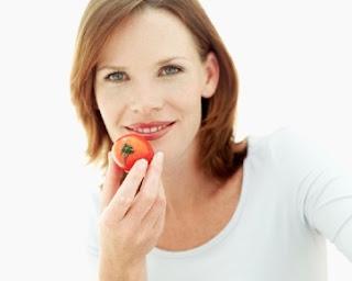tips dan cara memutihkan kulit wajah dengan kulit jeruk