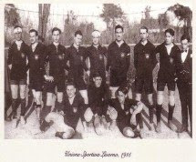 Unione Sportiva Livorno  1914