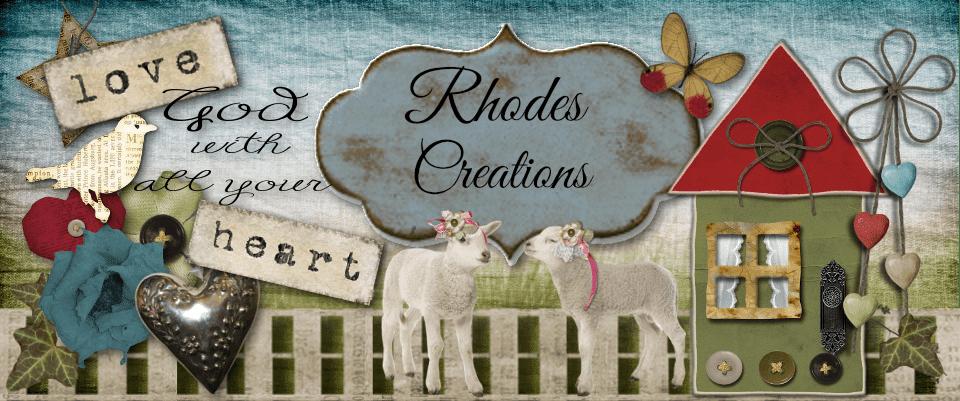 Rhodes Creations