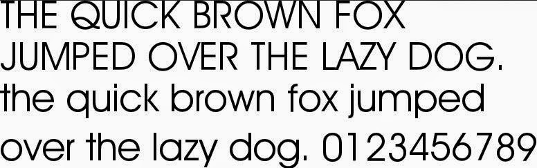 DECKER BOLD FONT FREE DOWNLOAD