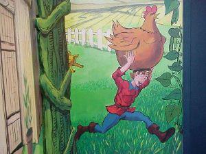 कोंबडी चोर