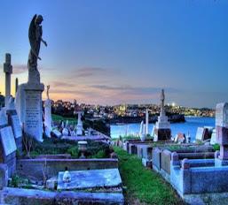 Ψυχοσάββατο: Περίπατος στα Κοιμητήρια «Τα Οστά Ομιλούν»