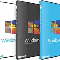 Windows 8 tem novos recursos.