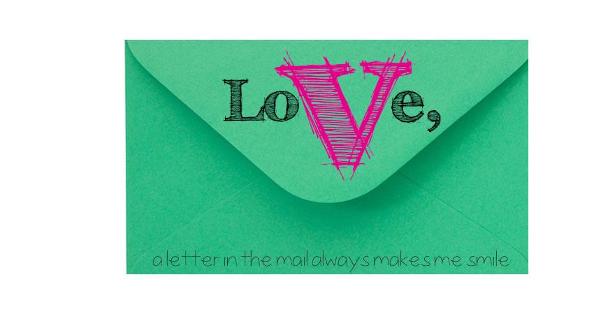 Love, V